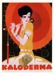 Retro-Werbung-Kaloderma-1927