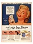 Retro-Werbung-Lustre-Creme