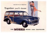 Retro-Werbung-Morris