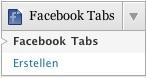 Facebook iFrames aus Wordpress erstellen