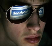 Facebook Teenager