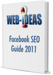 Facebook SEO Ebook 2011