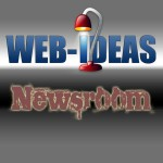 Social Media Newsroom Web Ideas