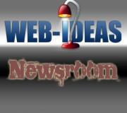 Social Media Newsroom Web Ideas