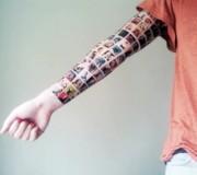 Social Tattoo