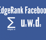 Facebook Edge Rank optimieren