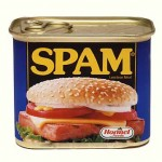 Spam Mails von Agenturen
